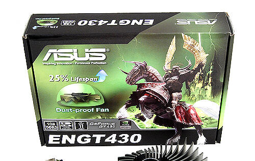 ASUS GeForce GT 430 - Can You Really Play Games with Budget Cards?
