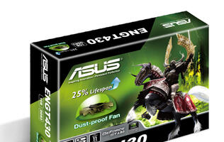 ASUS Introduces The ENGT430/DI/1GD3 (LP) Low Profile Graphics Card