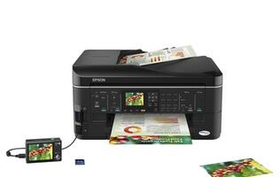 Epson Launches Inkjet Printers with Low Running Costs