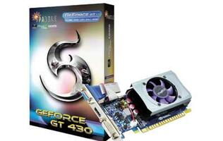Sparkle Announces GeForce GT430 Graphics Cards