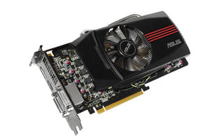 ASUS Releases New EAH6800 Series Graphics Cards
