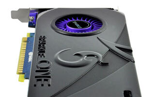 Sparkle Announced Latest Addition To Its GeForce GTS 450 series Graphics Cards