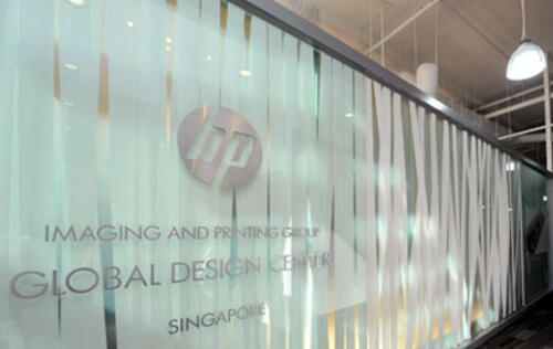 HP Opens Its First Imaging And Printing Design Center In Singapore