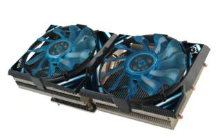 "GELID ""Rev. 2 ICY VISION"" Cooler is compatible with Latest Cards from AMD and NVIDIA"