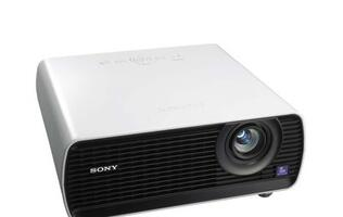 Sony Debuts Eco-friendly and High Performing Series of Projectors