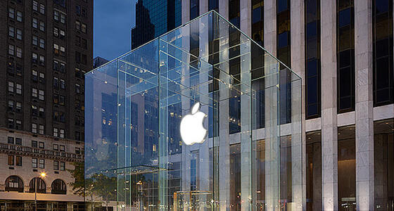 Apple Has Acquired 24 Companies in the Past 18 Months ...