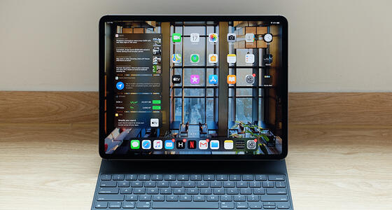 5G iPad Pro with Mini-LED display likely to be delayed ...